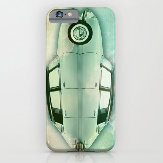 Siamese citroen iPhone & iPod Case
