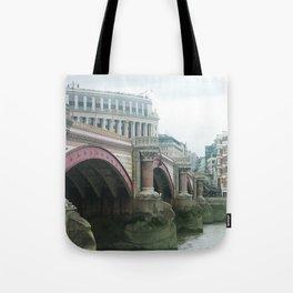 Embankment Tote Bag