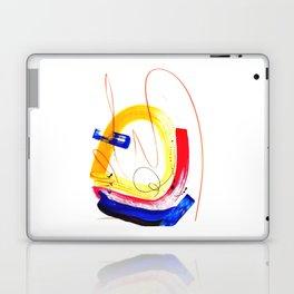 Cyberman Laptop & iPad Skin