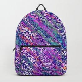 LEO SWOOSH Backpack