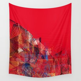 11617 Wall Tapestry