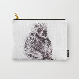 Simio Carry-All Pouch