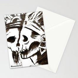 NATIVE'S HOW Stationery Cards