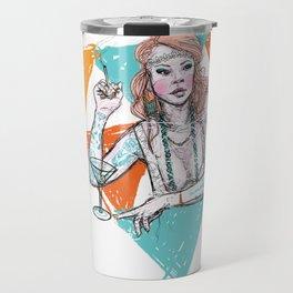 flapper Travel Mug