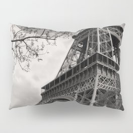 The Famous Tower 1 Pillow Sham