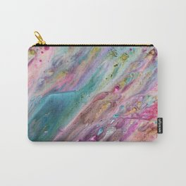 Euphoric Flow Carry-All Pouch
