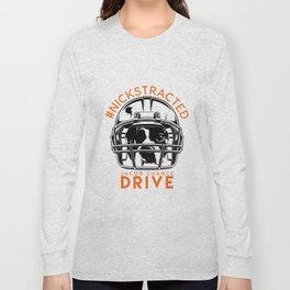 DRIVE By Jacob Chance Long Sleeve T-shirt