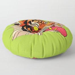 tiger tiger Floor Pillow