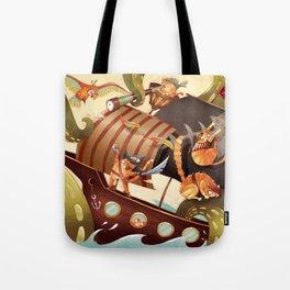 MEOWRRRRRRH!!! Tote Bag