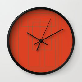 IKO II Wall Clock