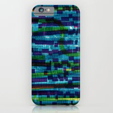 squares traffic Slim Case iPhone 6s