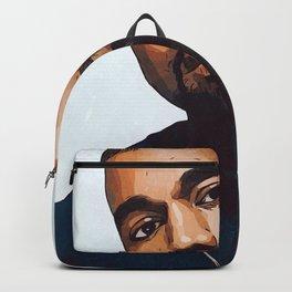 K.West Backpack