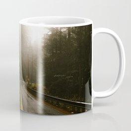 Pacific Northwest Roadtrip Coffee Mug