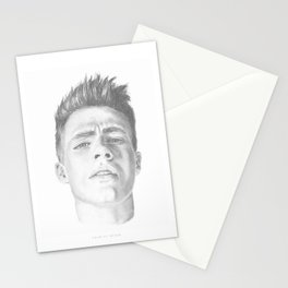 Colton Haynes Stationery Cards