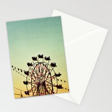 Friday Night Stationery Cards