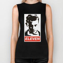 Eleven - Obey Biker Tank