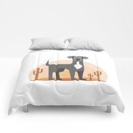 Odin of the Desert Comforters