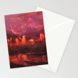 Ait Ben Haddou Stationery Cards