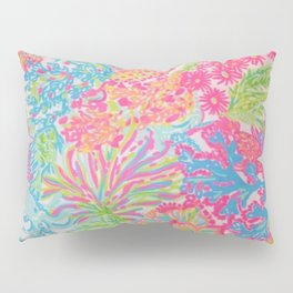 Inspired by lilly Pillow Sham