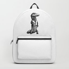 Investigator Backpack