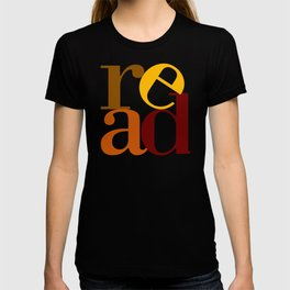 read love T-shirt