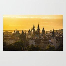 Prague Dawn Rug