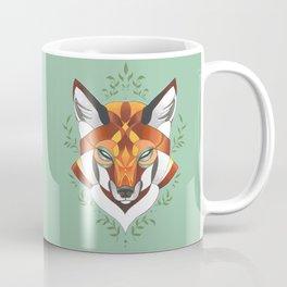 Fox Spirit Coffee Mug