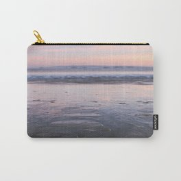 A California Sunset Carry-All Pouch