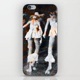 Bailar Cubano iPhone Skin