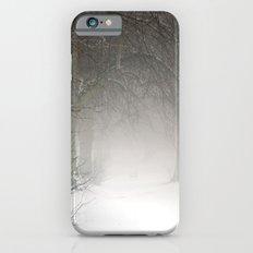 Haunted Memories Slim Case iPhone 6s