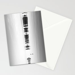 Salton Sea 6 Stationery Cards