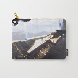 Hangar Carry-All Pouch