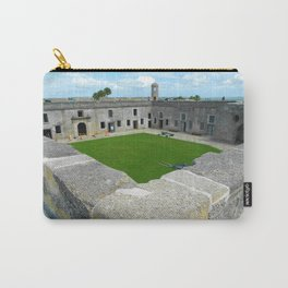 Castillo De San Marco Carry-All Pouch