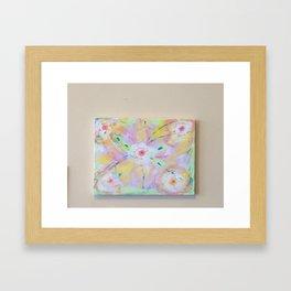 """It's all You"" Framed Art Print"