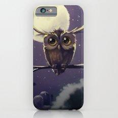Big eyes Slim Case iPhone 6s