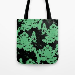 Song of nature - Night Tote Bag