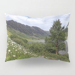 Glen Coe, Scottish Highlands Pillow Sham