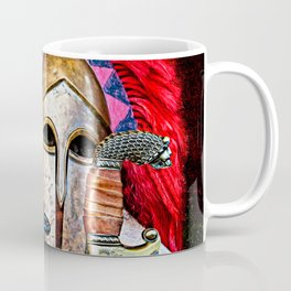 Glory of the heroic age Coffee Mug