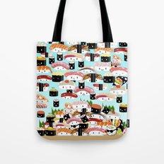 I REALLY LOVE SUSHI Tote Bag