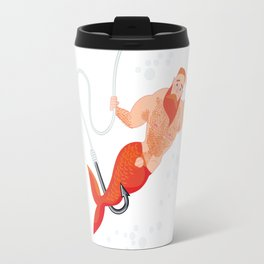 Ivo Mermen Travel Mug