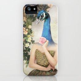 Fairytale Garden iPhone Case