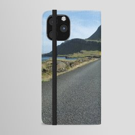 What are you waiting for? iPhone Wallet Case