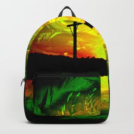 Night Eye Backpack