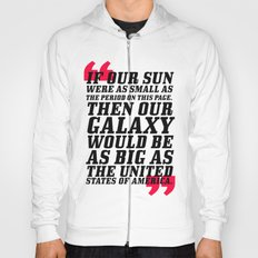If Our Sun... Hoody
