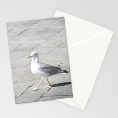 Stepping Out - Venice, Italy Stationery Cards