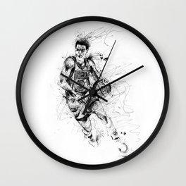 Drazen Wall Clock