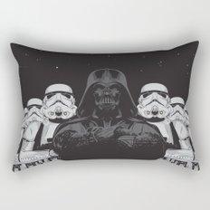 The crew Rectangular Pillow