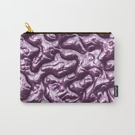 Funky Alien Brain 2B Carry-All Pouch