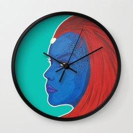 Time 4 a CHANGE.... Wall Clock