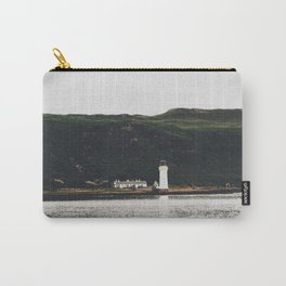 Isle Of Mull Lighthouse Carry-All Pouch
